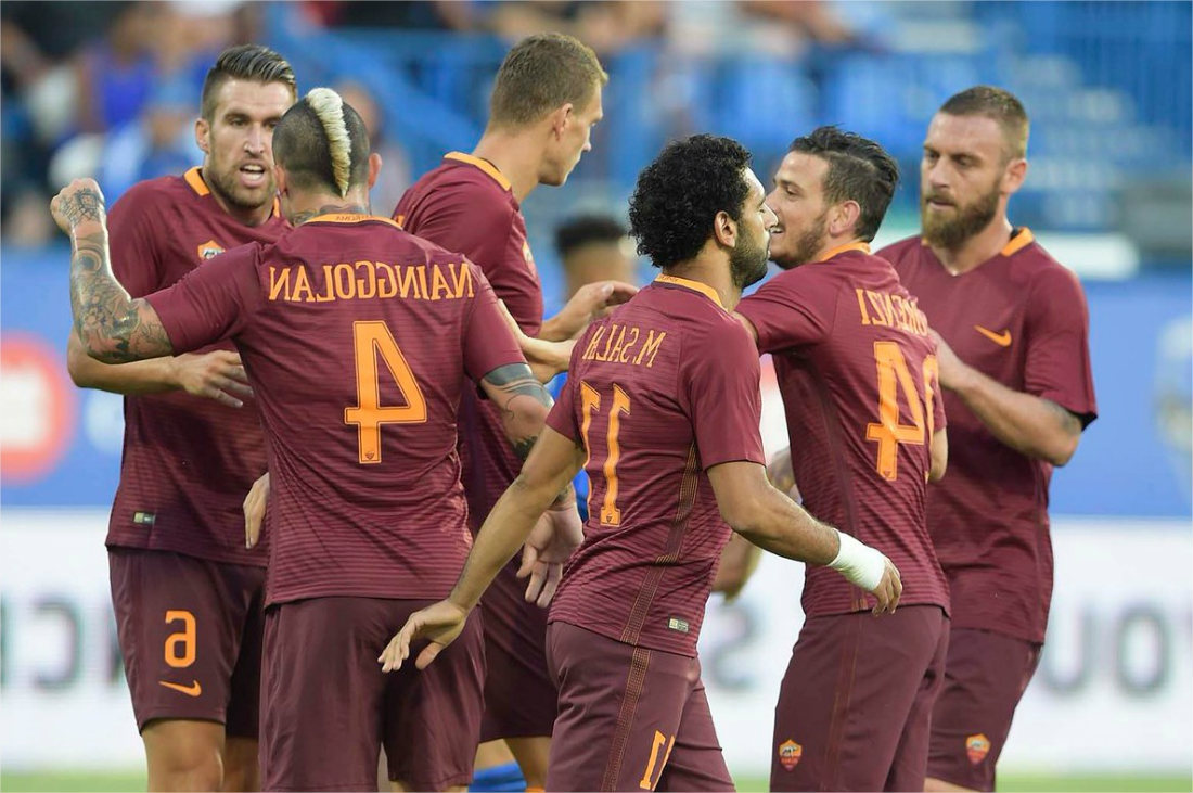 Hasil-AS-Roma-vs-Udinese