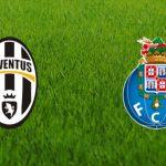 Juventus-fc porto